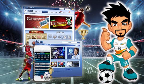 Situs Agen Bola Online yang Sepantasnya Anda Masuki